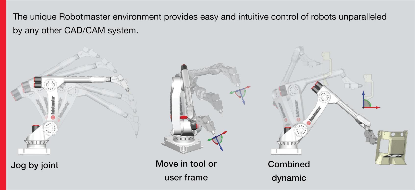 Robotmaster Software cutting applications - Plazmax