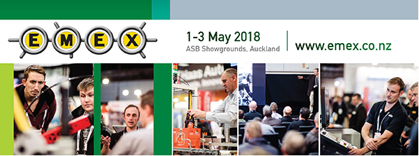 New Technology Drives Growth At EMEX 2018