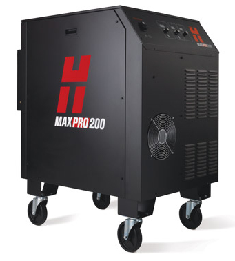 Hypertherm MaxPro 200 from Plazmax Technologies