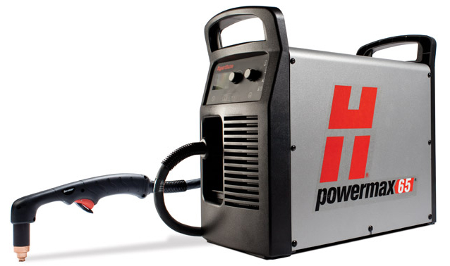 Hypertherm PowerMax 65XP from Plazmax Technologies NZ