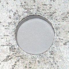 True Hole cut quality from Plaxmax Technologies