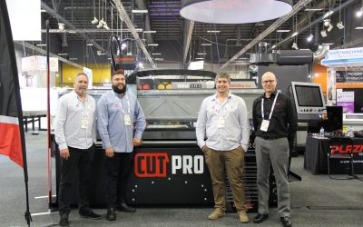 A wrap for EMEX 2018