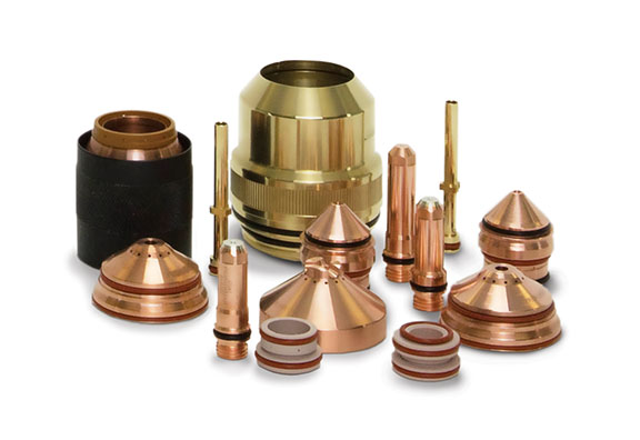 Hypertherm Plasma Consumables from Plazmax Technologies
