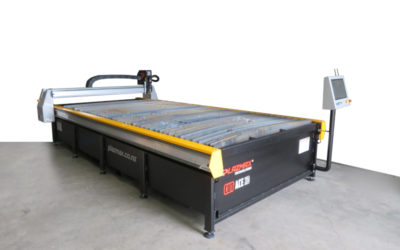 New CutAce XD CNC Plasma Table released
